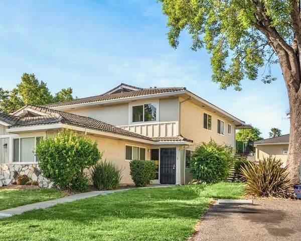 5743 Playa Del Rey 2, San Jose, CA 95123 (#ML81843940) :: Robert Balina | Synergize Realty