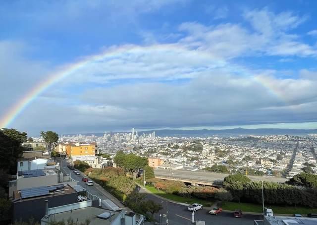 11 Perego Ter 3, San Francisco, CA 94131 (#ML81843947) :: The Goss Real Estate Group, Keller Williams Bay Area Estates
