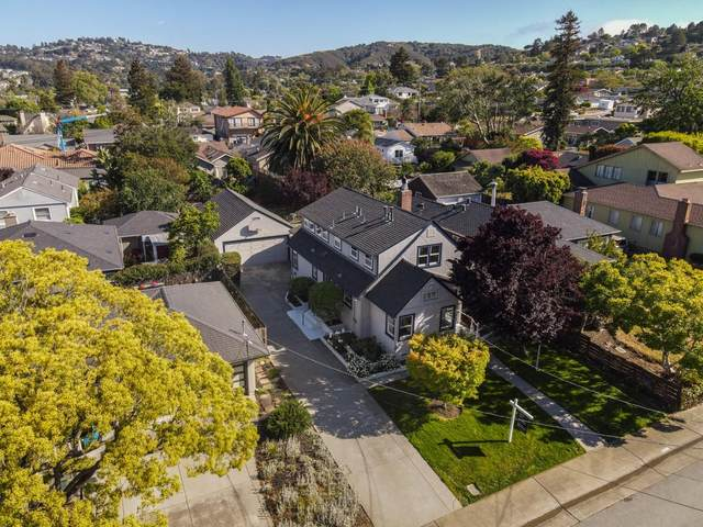 707 27th Ave, San Mateo, CA 94403 (#ML81843956) :: The Goss Real Estate Group, Keller Williams Bay Area Estates