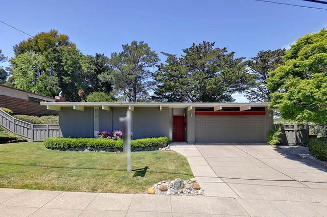 1492 Forge Rd, San Mateo, CA 94402 (#ML81843961) :: The Goss Real Estate Group, Keller Williams Bay Area Estates