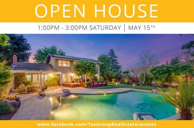 20768 Kreisler Ct, Saratoga, CA 95070 (#ML81843970) :: The Goss Real Estate Group, Keller Williams Bay Area Estates