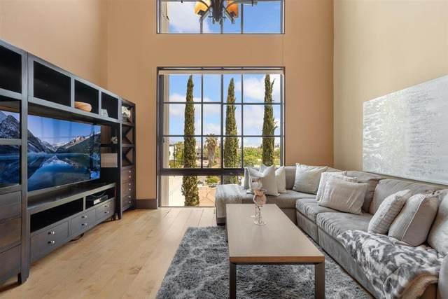 334 Santana Row 302, San Jose, CA 95128 (#ML81843982) :: Live Play Silicon Valley