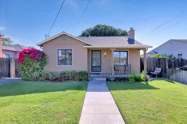 741 N 5th St, San Jose, CA 95112 (#ML81843985) :: The Goss Real Estate Group, Keller Williams Bay Area Estates