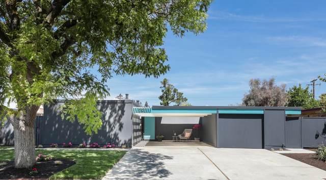 791 Gailen Ave, Palo Alto, CA 94303 (#ML81843992) :: The Goss Real Estate Group, Keller Williams Bay Area Estates