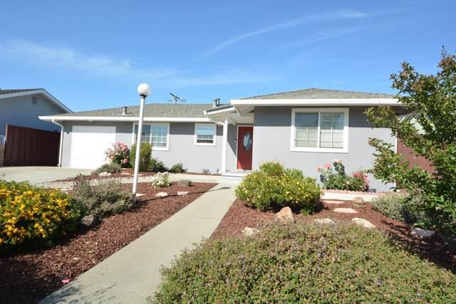 11966 Duncan St, San Jose, CA 95127 (#ML81844009) :: Robert Balina | Synergize Realty