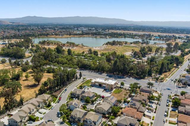 2033 Pleasant Lake Ct, San Jose, CA 95148 (#ML81844044) :: Robert Balina | Synergize Realty