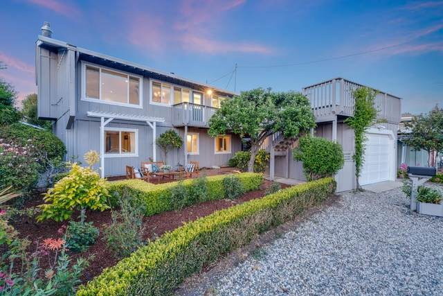 720 Seacliff Dr, Aptos, CA 95003 (#ML81844047) :: Real Estate Experts