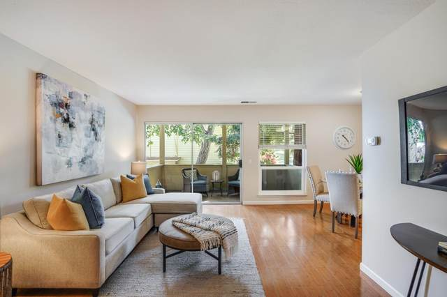 785 N Fair Oaks Ave 5, Sunnyvale, CA 94085 (#ML81844055) :: Real Estate Experts