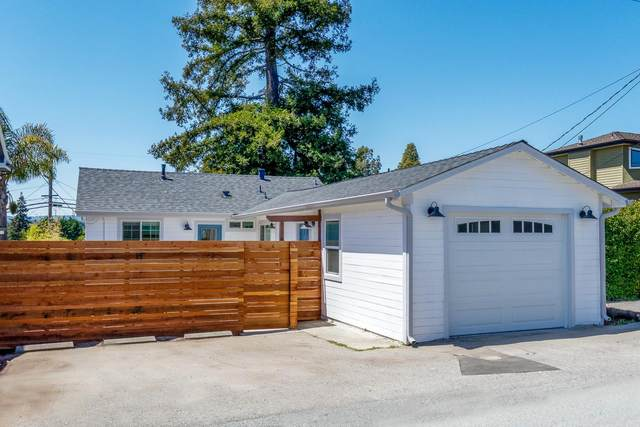 412 Monterey Ave, Capitola, CA 95010 (#ML81844070) :: Live Play Silicon Valley