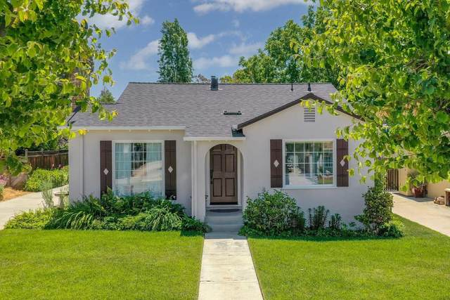 4066 Holly Dr, San Jose, CA 95127 (#ML81844080) :: Robert Balina | Synergize Realty