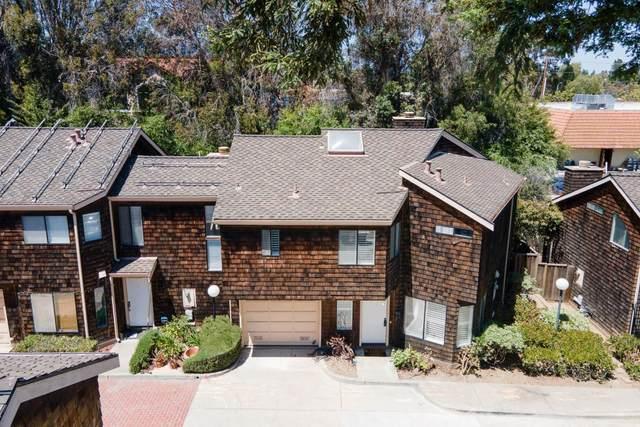 1691 Nighthawk Ter, Sunnyvale, CA 94087 (#ML81844081) :: RE/MAX Gold