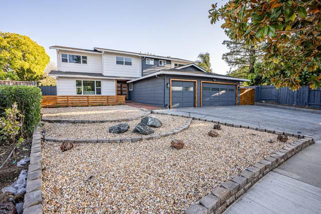 6771 Norcott Ct, San Jose, CA 95120 (#ML81844105) :: Live Play Silicon Valley