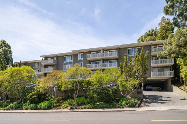 1101 Continentals Way 306, Belmont, CA 94002 (#ML81844111) :: Real Estate Experts
