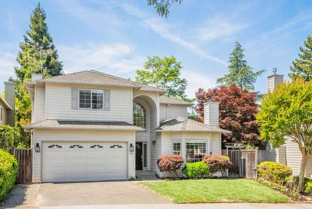 40 Atherton Ct, Redwood City, CA 94061 (MLS #ML81844116) :: Compass