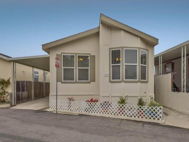3320 Del Monte Blvd 11, Marina, CA 93933 (MLS #ML81844121) :: Compass