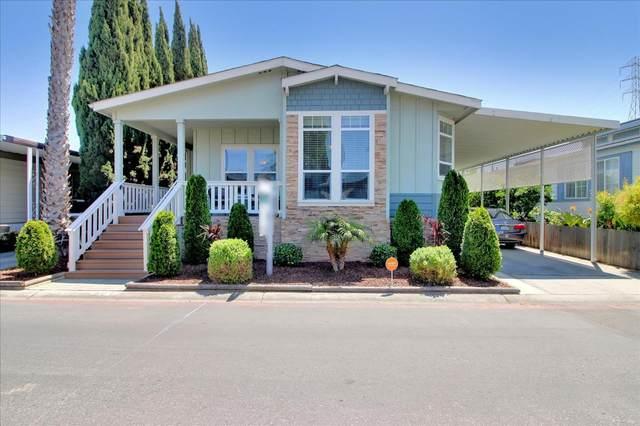 1085 Tasman 807, Sunnyvale, CA 94089 (#ML81844132) :: Live Play Silicon Valley