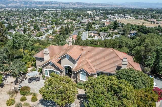 8250 Rancho Real, Gilroy, CA 95020 (#ML81844138) :: Live Play Silicon Valley