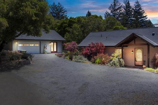 815 Hester Creek Rd, Los Gatos, CA 95033 (#ML81844154) :: Live Play Silicon Valley