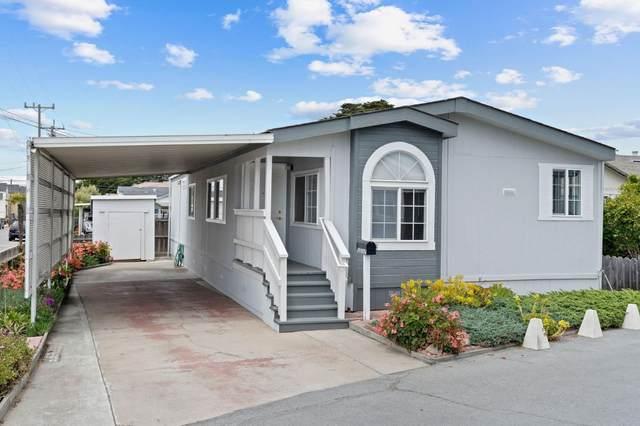 347 Carmel Ave 46, Marina, CA 93933 (MLS #ML81844158) :: Compass