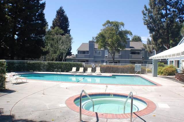 1587 Four Oaks Cir, San Jose, CA 95131 (#ML81844160) :: The Realty Society