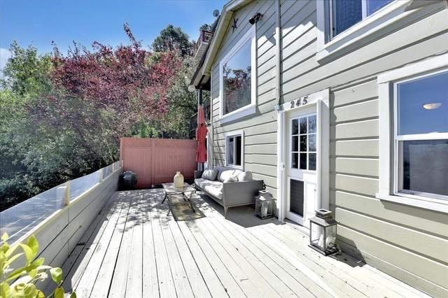 245 Kings Rd, Brisbane, CA 94005 (#ML81844169) :: Paymon Real Estate Group