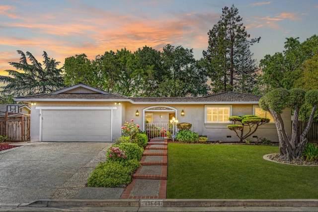 19644 Ashton Ct, Saratoga, CA 95070 (#ML81844173) :: Live Play Silicon Valley