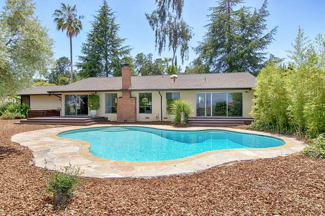 10288 Vista Knoll Blvd, Cupertino, CA 95014 (#ML81844195) :: Live Play Silicon Valley