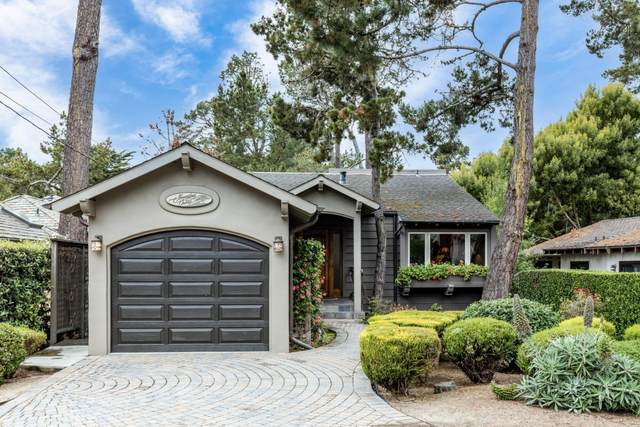 0 SW Torres 5 Sw Of 2nd St, Carmel, CA 93923 (#ML81844201) :: Real Estate Experts