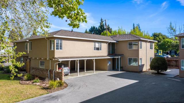 643 Fairmont Ave, Mountain View, CA 94041 (#ML81844235) :: Real Estate Experts
