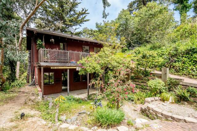 249 A Highway 1, Carmel, CA 93923 (#ML81844256) :: Real Estate Experts