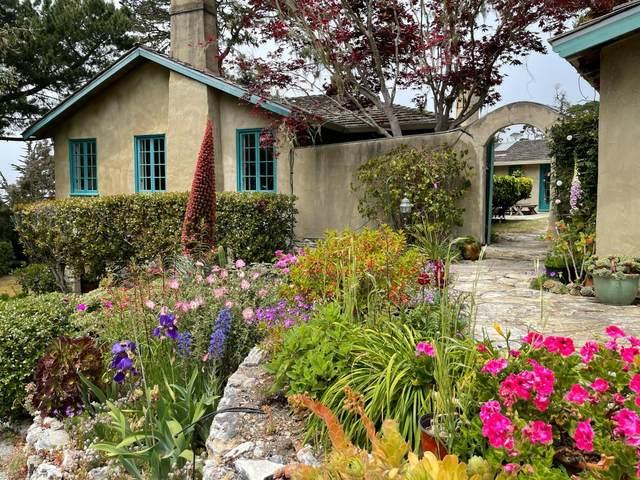 249 Highway 1, Carmel, CA 93923 (#ML81844265) :: Real Estate Experts