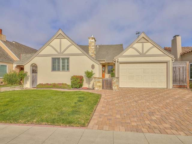 57 Carmel Ave, Salinas, CA 93901 (MLS #ML81844328) :: Compass