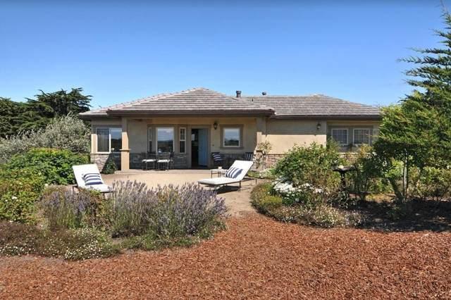 32 Jenna Ln, Half Moon Bay, CA 94019 (#ML81844448) :: Real Estate Experts