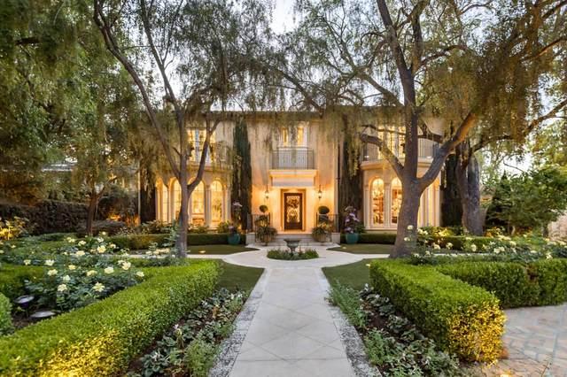 51 Crescent Dr, Palo Alto, CA 94301 (#ML81844592) :: Strock Real Estate