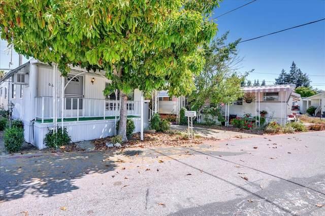 440 Moffett Blvd 66, Mountain View, CA 94043 (#ML81844607) :: Paymon Real Estate Group