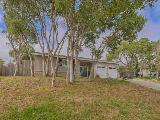 15445 Charter Oak Blvd, Salinas, CA 93907 (#ML81844665) :: Real Estate Experts