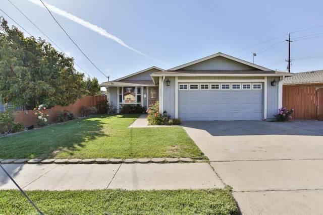 365 Dixi St, Soledad, CA 93960 (#ML81844713) :: Real Estate Experts