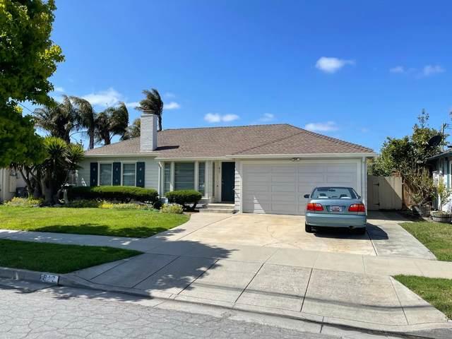 617 Park St, Salinas, CA 93901 (#ML81844718) :: Strock Real Estate