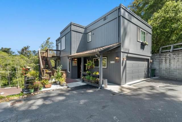 215 Claus Ct, Aptos, CA 95003 (#ML81844721) :: Strock Real Estate