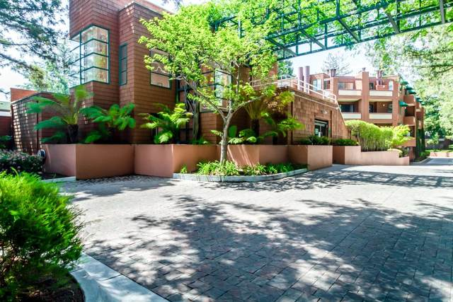 4250 El Camino Real C226, Palo Alto, CA 94306 (#ML81844903) :: Real Estate Experts