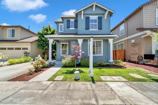 950 Baines St, East Palo Alto, CA 94303 (#ML81844907) :: Paymon Real Estate Group