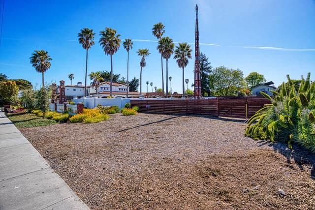 521 Fair Ave, Santa Cruz, CA 95060 (#ML81844948) :: Real Estate Experts