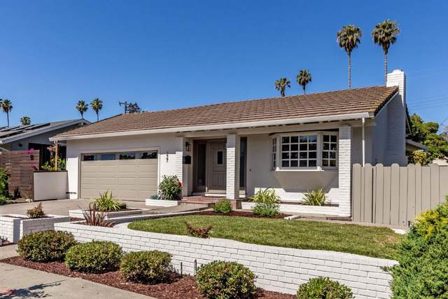 227 Darryl Dr, Campbell, CA 95008 (#ML81844959) :: The Sean Cooper Real Estate Group