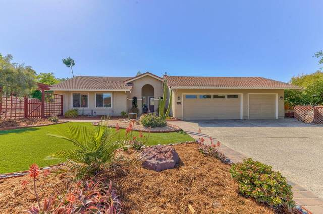 22580 Murietta Rd, Salinas, CA 93908 (#ML81844996) :: Alex Brant