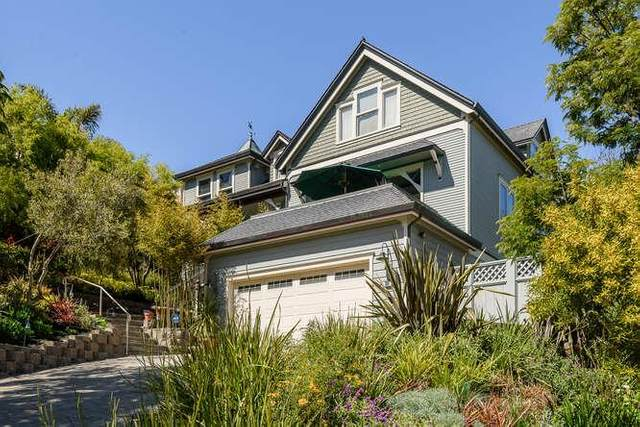 189 Kent Rd, Pacifica, CA 94044 (#ML81845012) :: The Gilmartin Group