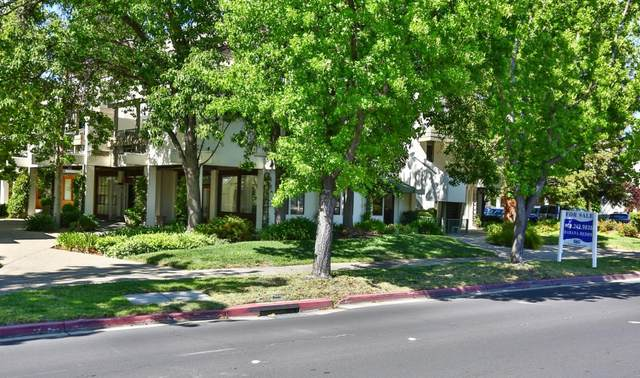 101 Gregory Ln 28, Pleasant Hill, CA 94523 (#ML81845017) :: Real Estate Experts