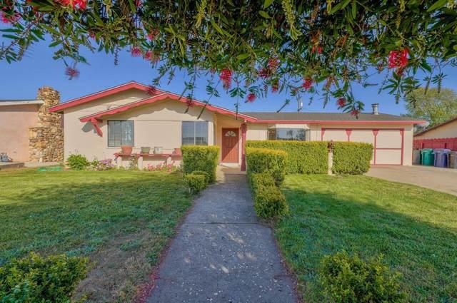 302 Medbury Dr, Salinas, CA 93906 (#ML81845018) :: Real Estate Experts