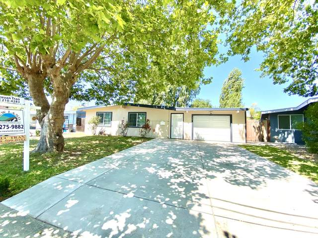 128 Los Altos Pl, American Canyon, CA 94503 (#ML81845047) :: Paymon Real Estate Group