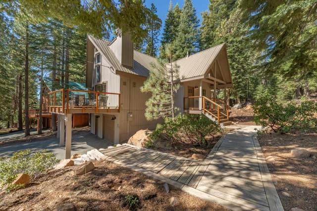 11458 Saint Bernard Dr, Truckee, CA 96161 (#ML81845066) :: Real Estate Experts