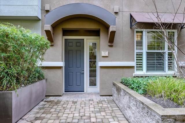 4388 El Camino Real 89, Los Altos, CA 94022 (#ML81845075) :: Paymon Real Estate Group